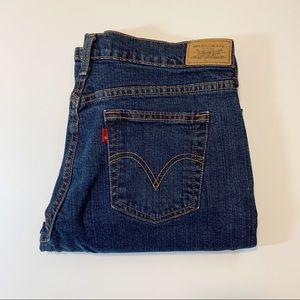 515 Levi's Jeans -  12